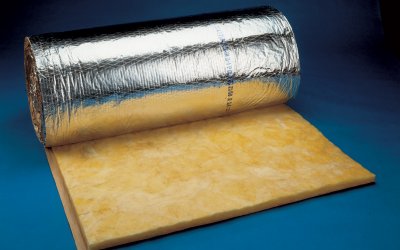 Duct Insulation R-values